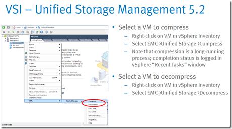 Virtual Storage Integrator Vsi For Vmware Vsphere