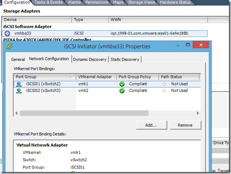 Running EMC ScaleIO In A Nested vSphere Environment – Part 1